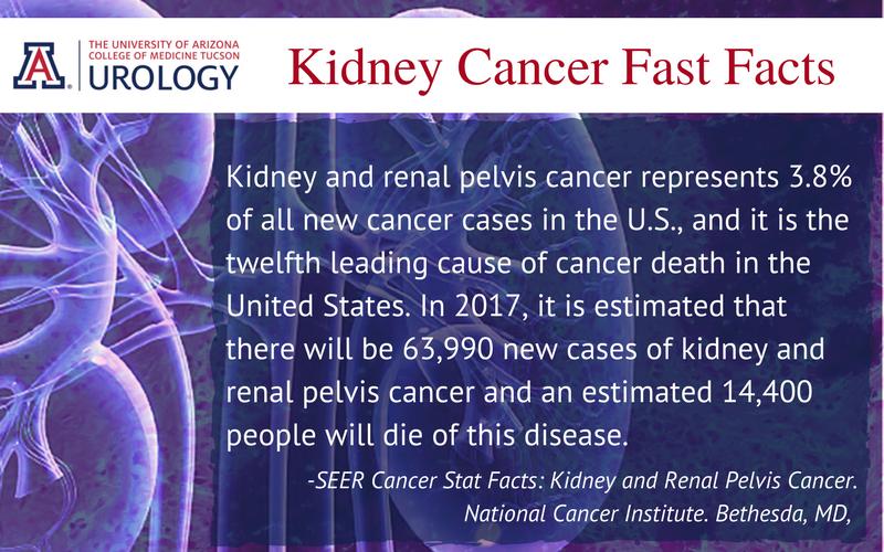 Kidney Cancer Department Of Urology